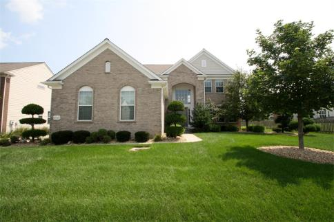 For Sale Fishers >> Fishers Indiana Homes For Sale