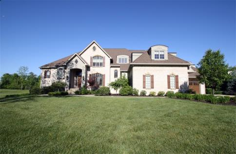 15630 shining spring dr westfield in 46074 us carmel for Tradamer style house